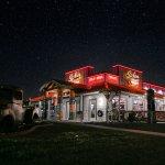 Sickies Garage Burgers & Brews