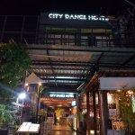 City Dance Hotel의 사진