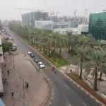 Photo de Dubai Palm Hotel