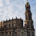 Photo of Katholische Hofkirche - Dresden