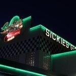 Sickies Garage Burgers & Brews - Rapid City