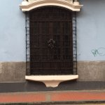 estilo colonial