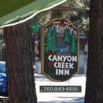 Foto de Canyon Creek Inn