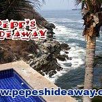 Pepes Hideaway Foto