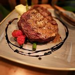 USDA Prime Cut Stock Show Steak Special