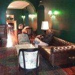 Foto de Hotel Quinta das Lagrimas