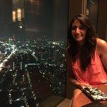 Sheraton Seoul D Cube City Hotel Foto