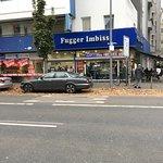 Bild från Fugger-Grill