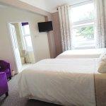 Albannach Bed and Breakfast Foto