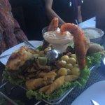 Lagostao Restaurante Photo
