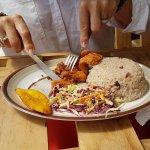 Foto de Cafe Boquete By Big Food Grill
