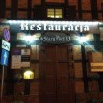 Photo of Restauracja Stary Port 13