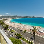 Foto van Radisson Blu Hotel, Nice
