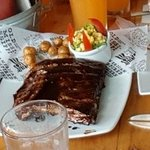 Photo of Federal Ribs