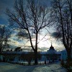 Foto Monastery of st Ipaty