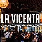 ¡Bienvenidos a La Vicenta!