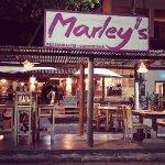 Marley's Tapas Bar