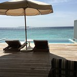 Amilla Maldives Resort and Residences – fénykép