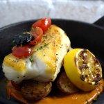 Foto de Ad Lib Craft Kitchen & Bar