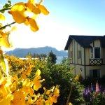 Foto de Hosteria Le Lac