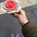 Gelarto Rosa Foto