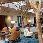 Portola Hotel & Spa at Monterey Bay Foto