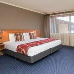 Standard or Superior Room King