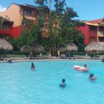 Caribe Club Princess Beach Resort & Spa Photo