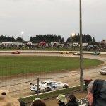 Woodford Glen Speedway