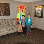Foto de Woodloch Pines Resort