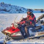 Foto de Yellowknife Outdoor Adventures