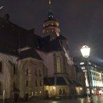 Photo of Motel One Leipzig-Nikolaikirche