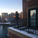 Photo de Boston Harbor Hotel