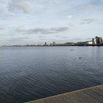 Hampton by Hilton London Docklands Foto
