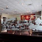 Φωτογραφία: Canton Chinese Restaurant