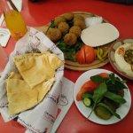 صورة فوتوغرافية لـ Falafel Tyros