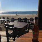 Henry's Iguana Beach Bar & Restaurant