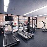 Kirkley Hotel Fitness Center