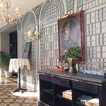 Photo of Le Restaurant Gastronomique Villa Cahuzac