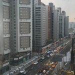 Lotte City Hotel Mapo Foto