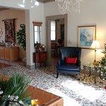 Experience the holidays at Magnolia House B&B