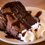 Chocolate stampede