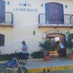 Hotel La Mar Dulce Foto