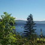 Garinish Island in Bantry Bay:Some wonderful views of Bantry Bay !