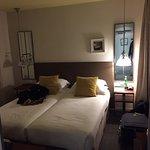 Foto de Hotel Marais Bastille