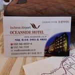 Foto de Benikea Hotel Oceanside