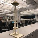 Seattle Public Library Foto