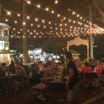 Bilde fra Mangoes Restaurant Key West
