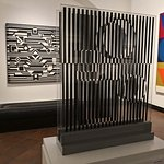 Photo de Victor Vasarely Museum