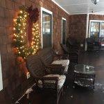Photo de The Inn at Thorn Hill & Spa